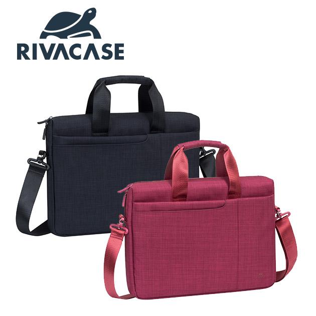 Rivacase 8325 Biscayne<BR>13.3吋側背包 1