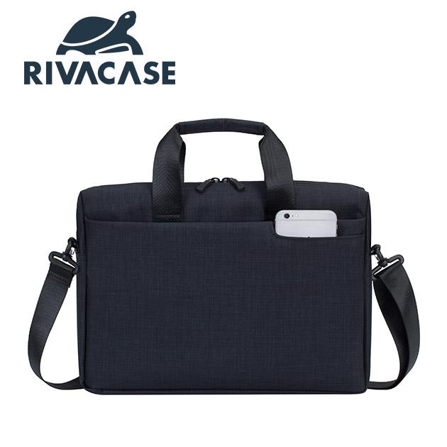 Rivacase 8325 Biscayne<BR>13.3吋側背包 2