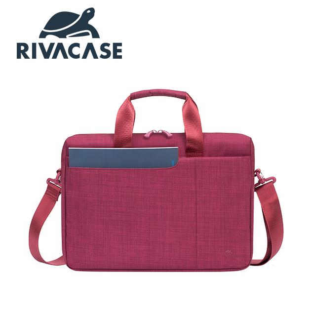 Rivacase 8325 Biscayne<BR>13.3吋側背包 4