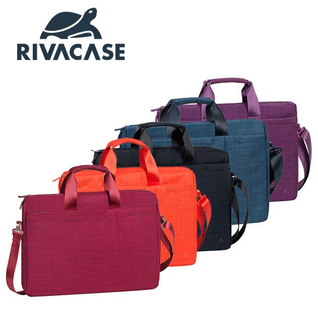 Rivacase 8335 Biscayne<BR>15.6吋側背包 1