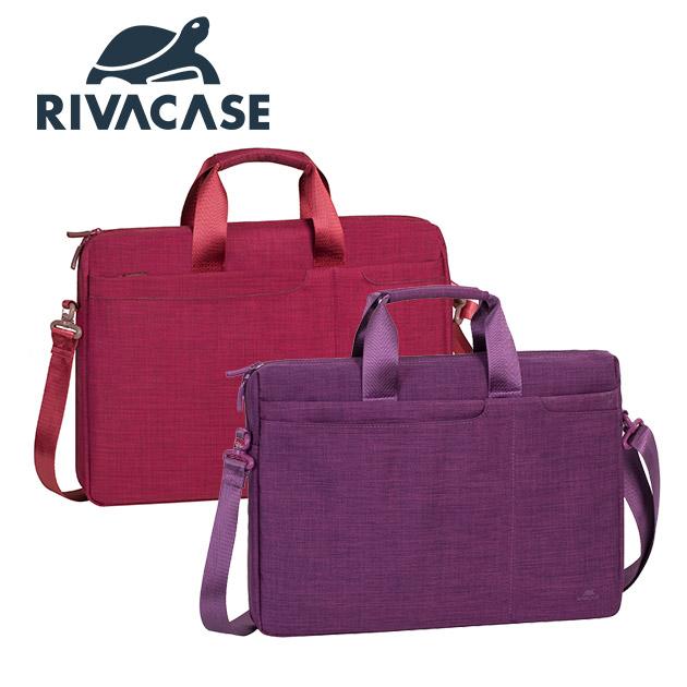 Rivacase 8335 Biscayne<BR>15.6吋側背包 5