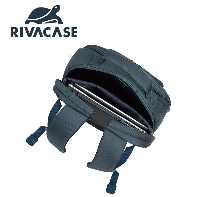 Rivacase 8460 Tegel<BR>17.3吋後背包 3