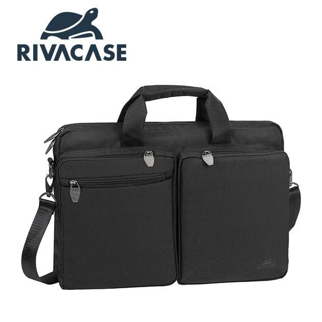 Rivacase 8530 Tiergarten<BR>16吋側背包 1