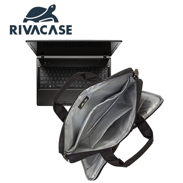 Rivacase 8530 Tiergarten<BR>16吋側背包 2