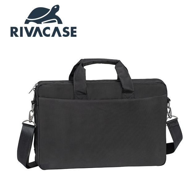Rivacase 8530 Tiergarten<BR>16吋側背包 4