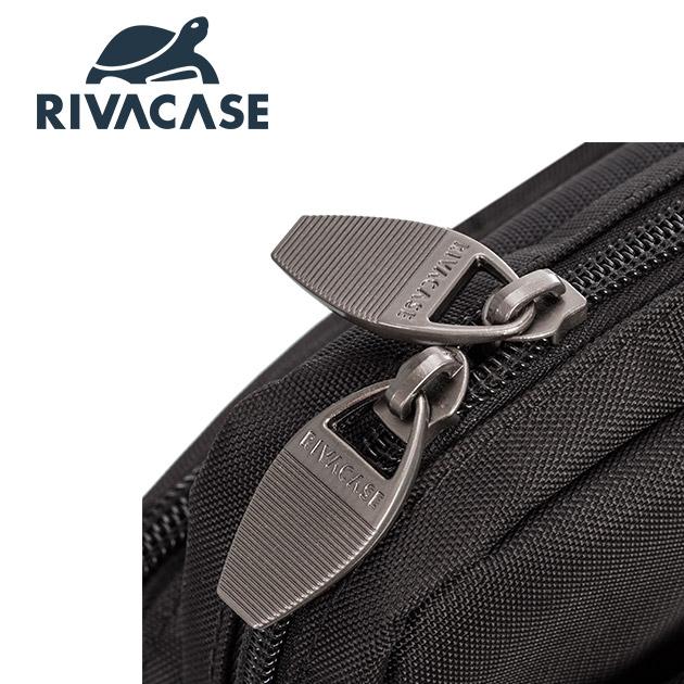 Rivacase 8530 Tiergarten<BR>16吋側背包 5