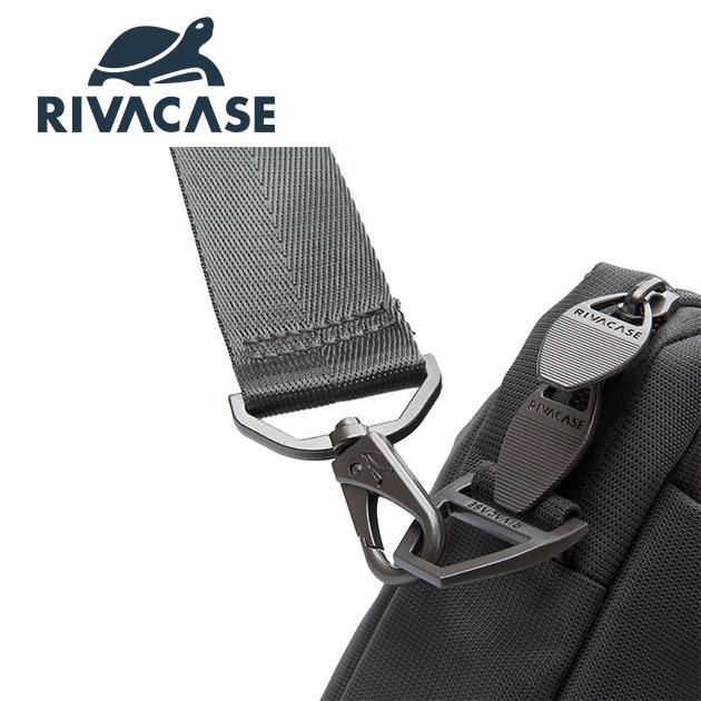 Rivacase 8630 Tiergarten<BR>15.6吋側背包 3