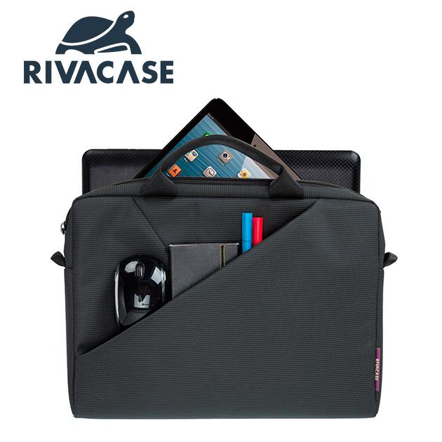 Rivacase 8720 Tivoli<BR>13.3吋側背包 2