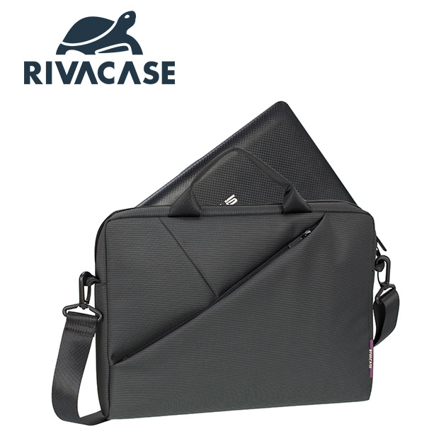 Rivacase 8720 Tivoli<BR>13.3吋側背包 4
