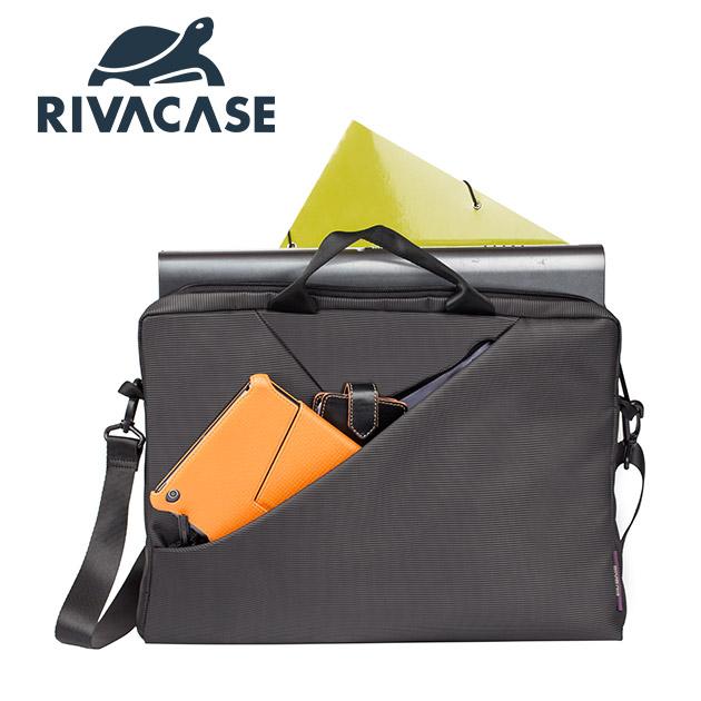 Rivacase 8730 Tivoli<BR>15.6吋側背包 5