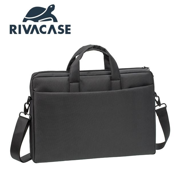 Rivacase 8731 Tivoli<BR>15.6吋側背包 3