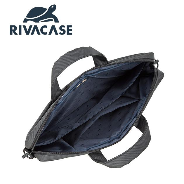 Rivacase 8731 Tivoli<BR>15.6吋側背包 4
