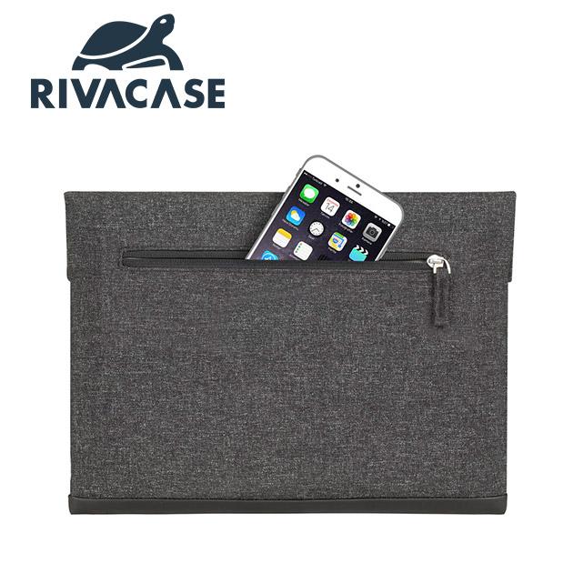 Rivacase 8803 Lantau<BR>13.3吋電腦保護包 4