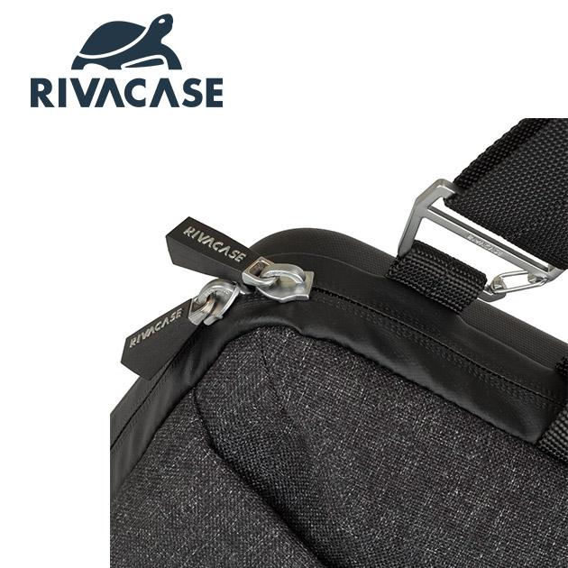 Rivacase 8823 Lantau<BR>13.3吋電腦側背包 3