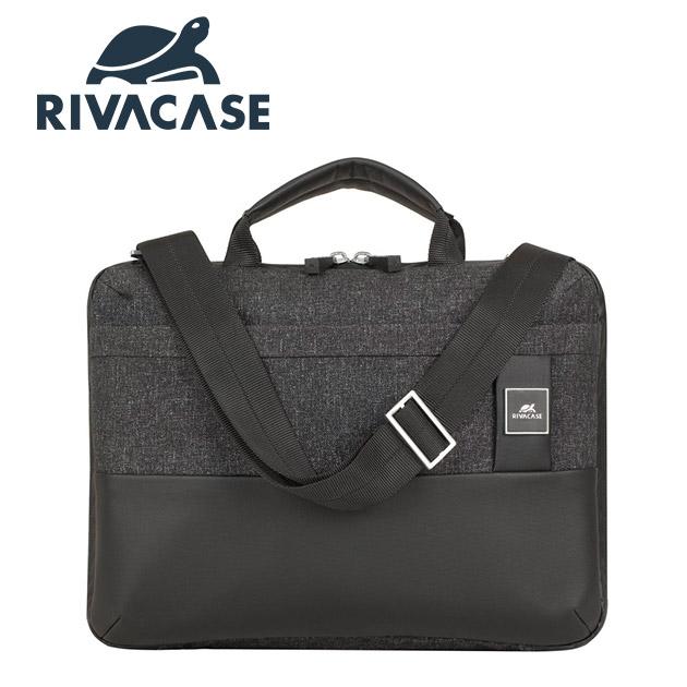 Rivacase 8823 Lantau<BR>13.3吋電腦側背包 4