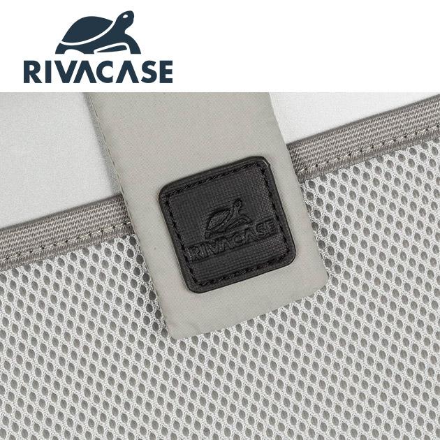 Rivacase 8823 Lantau<BR>13.3吋電腦側背包 5