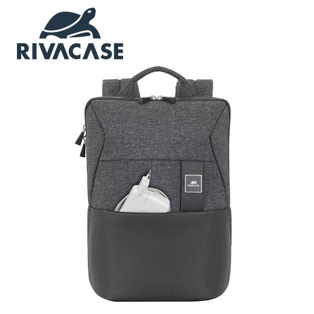 Rivacase 8825 Lantau<BR>13.3吋電腦後背包 2