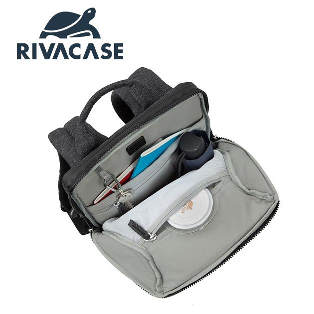 Rivacase 8825 Lantau<BR>13.3吋電腦後背包 3