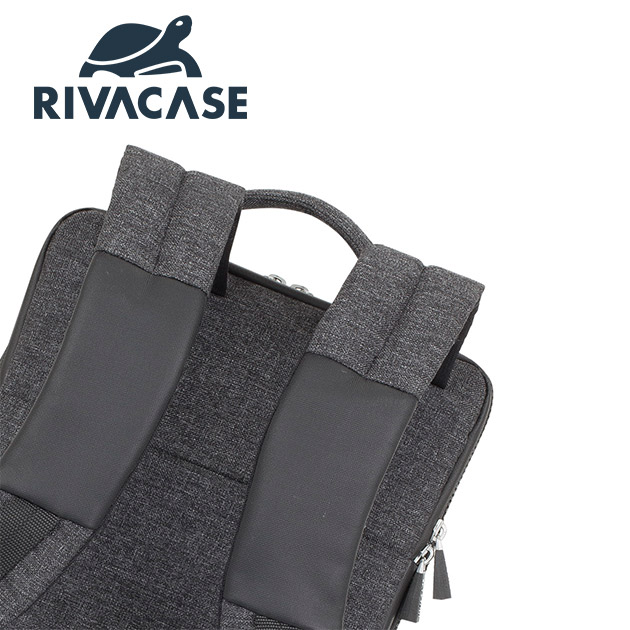 Rivacase 8825 Lantau<BR>13.3吋電腦後背包 4