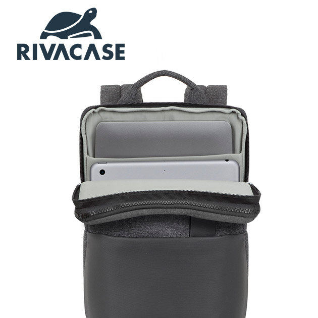 Rivacase 8825 Lantau<BR>13.3吋電腦後背包 5