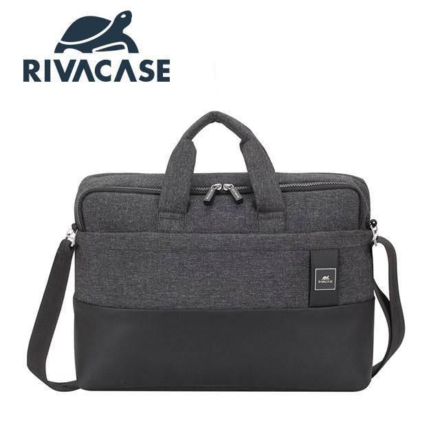 Rivacase 8831 Lantau<BR>15.6吋電腦側背包 2