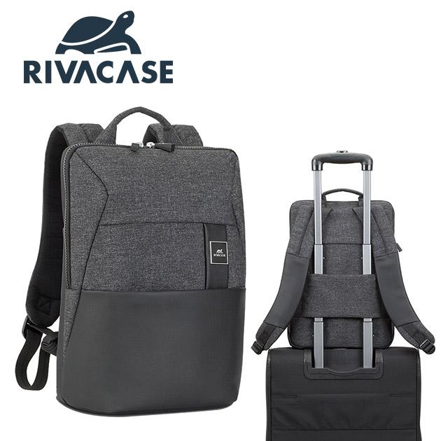 Rivacase 8861 Lantau<BR>15.6吋電腦後背包 1