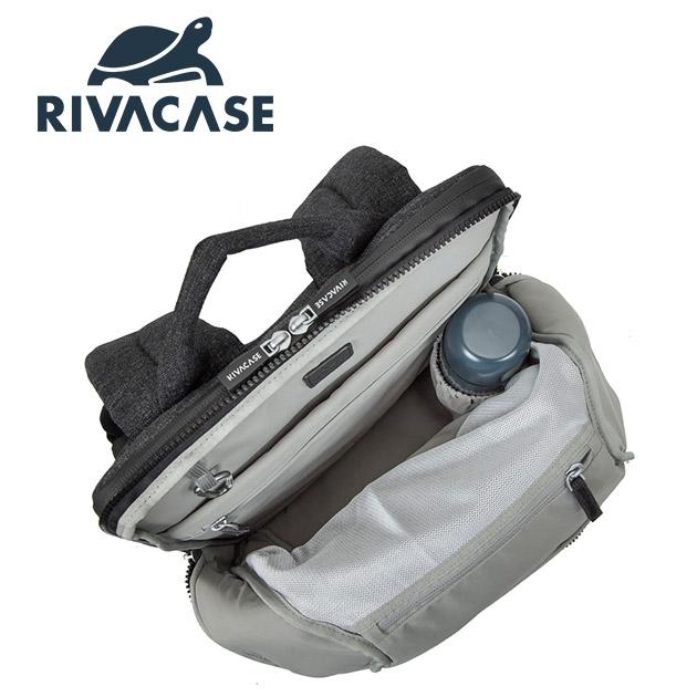 Rivacase 8861 Lantau<BR>15.6吋電腦後背包 2