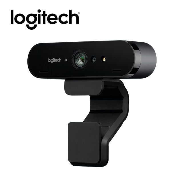 羅技 BRIO 4K HD 網路攝影機 1
