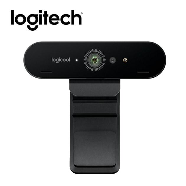 羅技 BRIO 4K HD 網路攝影機 2