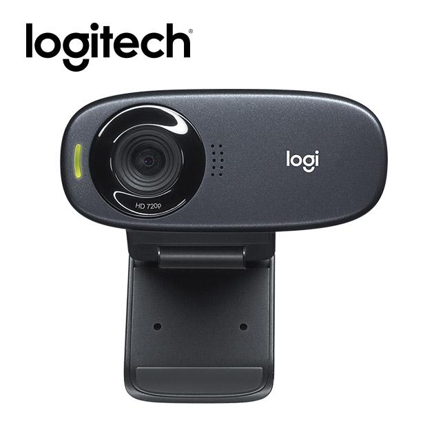 羅技 C310 WebCAM 網路攝影機 2