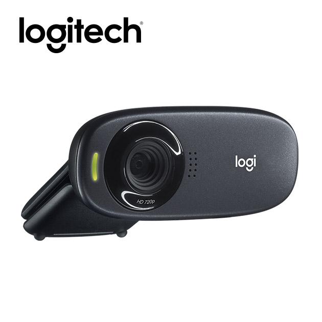 羅技 C310 WebCAM 網路攝影機 3