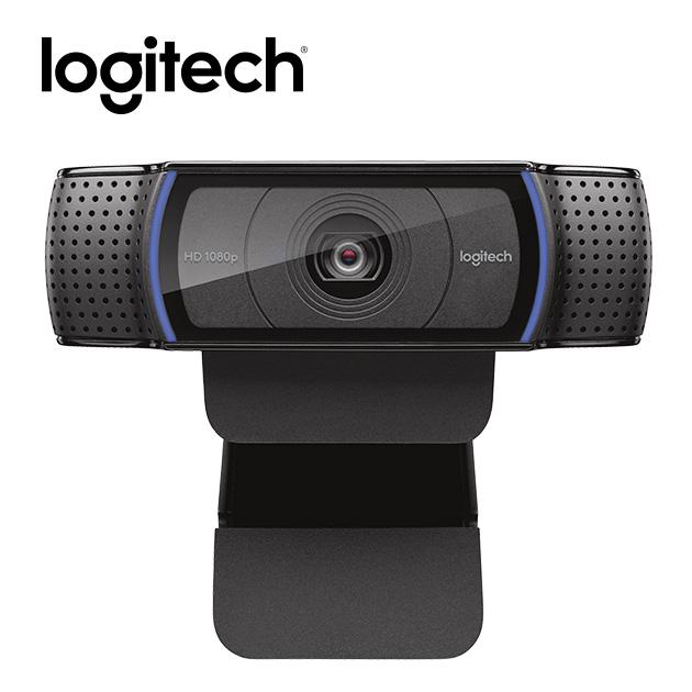 羅技 C920e 網路攝影機<br>★個人商務適用 1