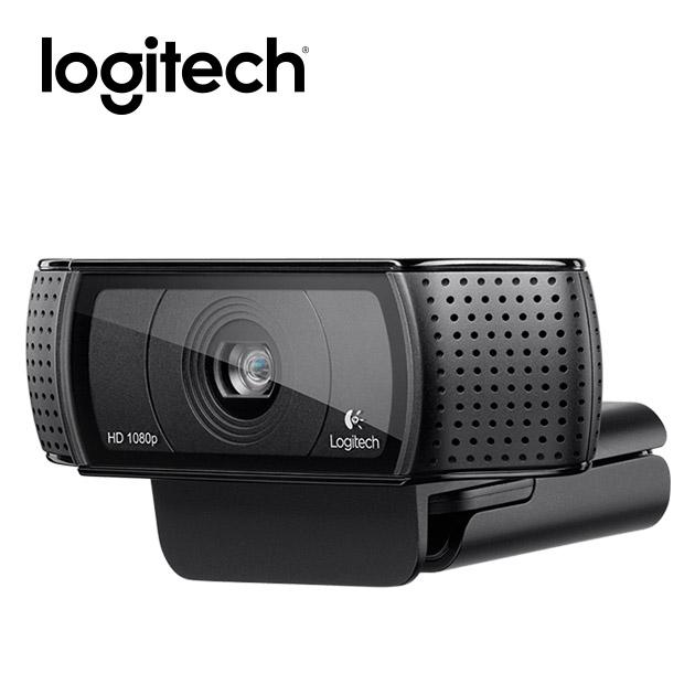 羅技 C920r HD Pro WebCAM 網路攝影機 3