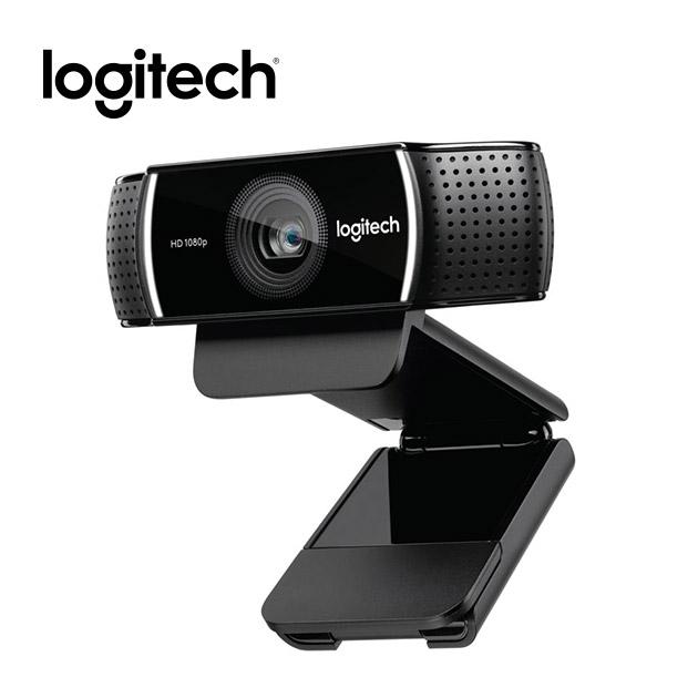 羅技 C922 PRO STREAM網路攝影機 1