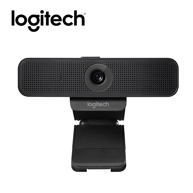 羅技 C925e HD網路攝影機 3