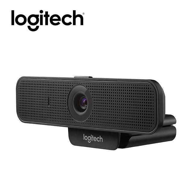 羅技 C925e HD網路攝影機 4