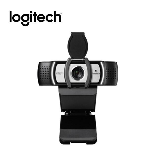 羅技 Webcam C930e 視訊攝影機 4