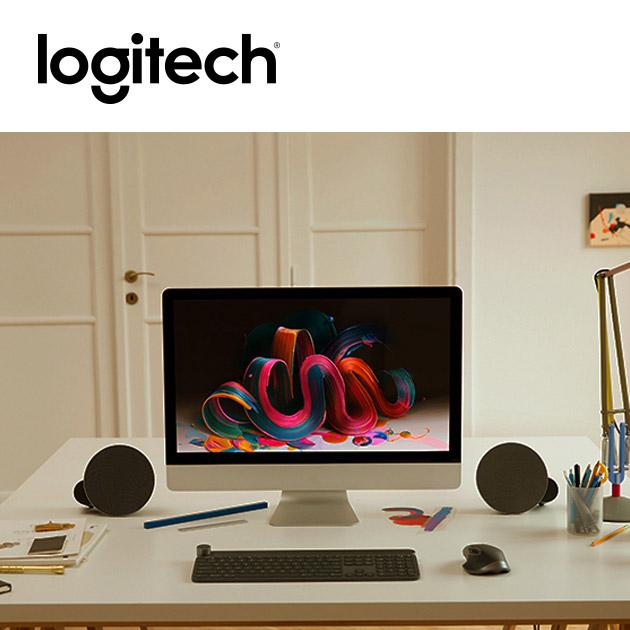 羅技 Craft 創意輸入轉扭無線鍵盤 5