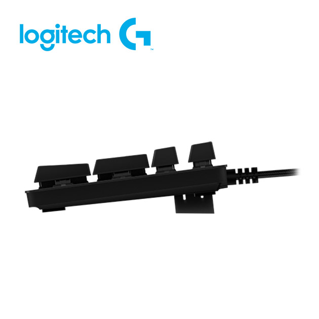 羅技 G512 RGB 機械式遊戲鍵盤<BR>(ROMER-G系列) 4