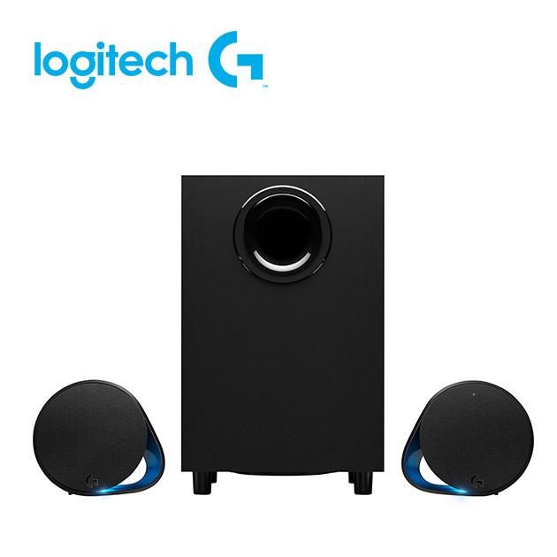羅技 G560 電競音箱系統 1