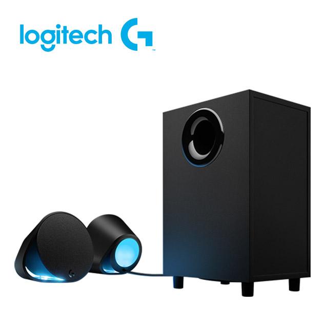 羅技 G560 電競音箱系統 2