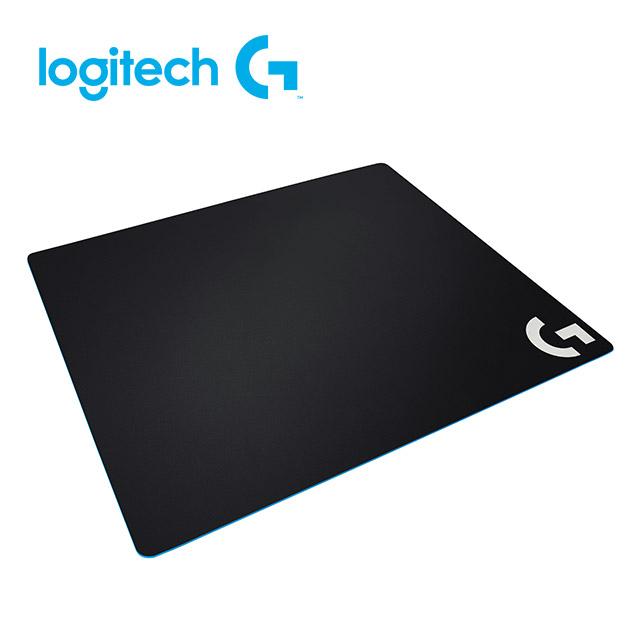 羅技 G640 大型布面遊戲滑鼠墊 1