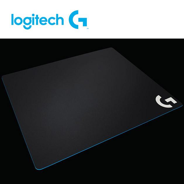 羅技 G640 大型布面遊戲滑鼠墊 2
