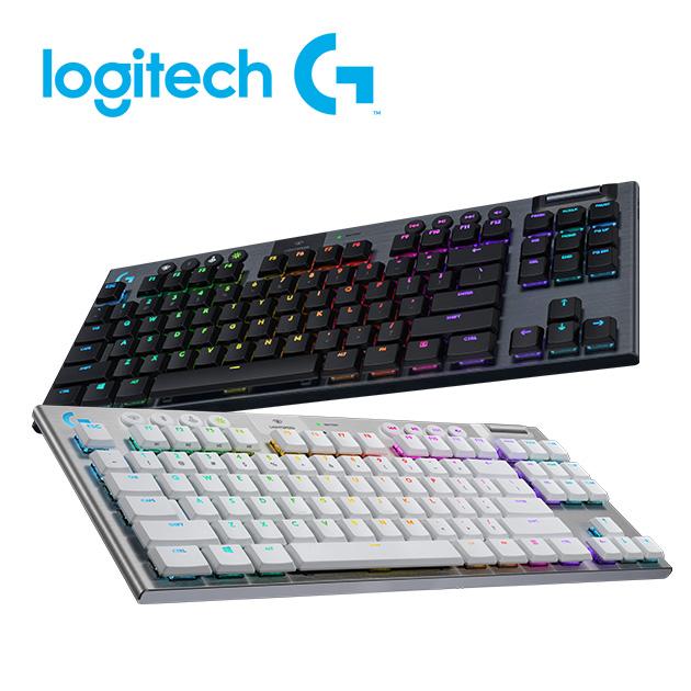 羅技 G913 TKL遊戲鍵盤<BR>觸感軸/線性軸 1