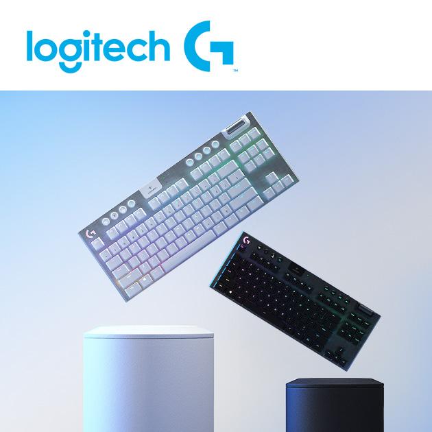 羅技 G913 TKL遊戲鍵盤<BR>觸感軸/線性軸 5