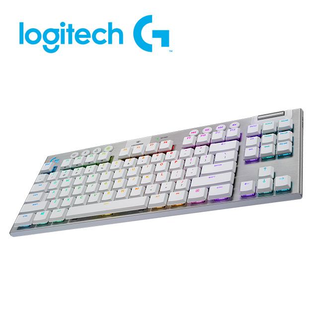 羅技 G913 TKL遊戲鍵盤<BR>觸感軸/線性軸 3