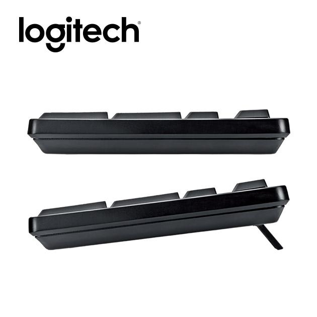 羅技 K100 PS/2 經典鍵盤 3