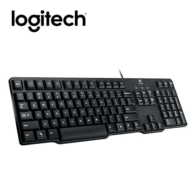 羅技 K100 PS/2 經典鍵盤 2