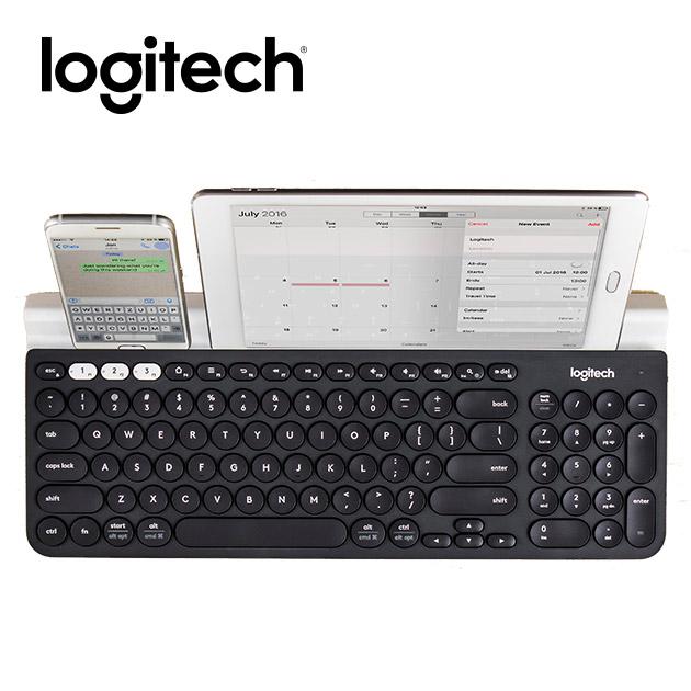 羅技 K780 跨平台藍牙鍵盤 2