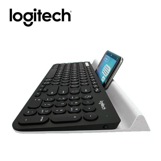 羅技 K780 跨平台藍牙鍵盤 3